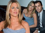 So just what is going on with Jen and Justin? Friends star 'puts brakes on wedding and babies'