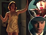 British actress Holliday Grainger takes on the role of iconic criminal Bonnie in new TV remake of Bonnie & Clyde