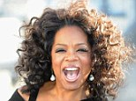Oprah Winfrey, one of the most powerful women in the world, said she would not be stripping off her lingerie to get 'buck naked' on screen
