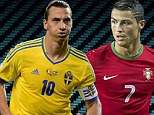 World Cup play-offs: Eight teams will feature from across Europe