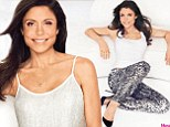 'I'm trying to find my identity again': Bethenny Frankel dishes on her new life and growing up in a household full of 'eating disorders'