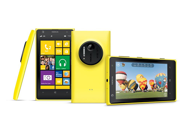 nokia lumia 1020 The Nokia Lumia 1020 Launched in Kenya