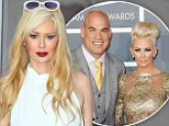 Jenna Jameson says ex Tito Ortiz is responsible for leaking home video footage of her 'drinking, taking pills, and smashing cameras'