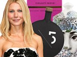 Gwyneth Paltrow has released her annual gift list of luxury must-haves on Goop
