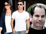 Revealed: Simon Cowell 'must stay away from Lauren Silverman's son for one year or she'll be fined $50k as part of divorce settlement'