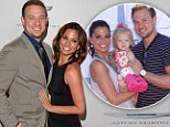 'We have a little bundle growing!' The Bachelor star Melissa Rycroft reveals she's expecting second child with husband Tye Strickland