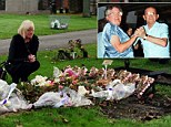 Eileen Vermiglio, of Liverpool, was horrified to discover she was putting flowers for her father on the grave of a complete stranger