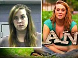 Former MTV Buckwild star Anna Davis arrested for aggravated DUI in West Virginia