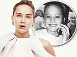 Jennifer Lawrence reveals childhood struggles with social anxiety and hyperactivity in Madame Figaro