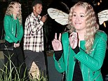 It's official: Iggy Azalea takes her budding romance with LA Lakers player Nick Young public as they enjoy date night in LA
