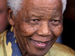 Official update: The South African government have today said that former president Mandela remains in a 'stable but critical' condition