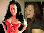 Raegan Sidley, 25, has splashed out almost the UK average wage on improving her looks