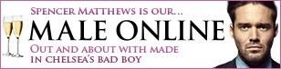 Spencer Matthews Blog Button