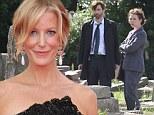 Breaking Bad's Anna Gunn cast in US Broadchurch remake alongside David Tennant