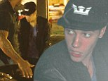 Justin Bieber asks party-goers to 'sign confidentiality agreement forcing them to pay $3 million if they revealed what went on at wild bash'