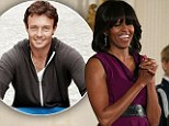 Banish those bingo wings! Fitness guru James Duigan helps you get arms worthy of Michelle Obama in FEMAIL video exclusive