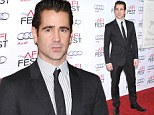 Colin Farrell fan 'arrested and placed on 5150 psychiatric hold' after visiting his LA home