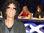 'I am very excited': Howard Stern announces his return to America's Got Talent 'for one more season'