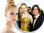 'It showed me the emptiness of my own life': Nicole Kidman opens up about winning an Oscar while going through divorce from Tom Cruise