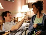 Hal of a bad dream: Bryan Cranston and Jane Kaczmarek in a scene from Malcolm In The Middle, which ran from 2000 to 2006