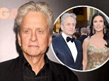 ¿I hope to resolve my marriage in a positive fashion': Michael Douglas talks reunion with Catherine Zeta-Jones and says he feels 'underestimated' by Hollywood