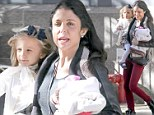 'She is what true love is': Bethenny Frankel said she has no doubt about the kind of mother she is to her daughter Bryn