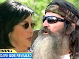 'He was running around on me': Duck Dynasty's matriarch talks candidly about her husband Phil's adultery as famous family open up about their alcoholism