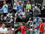 Premier League transfer window