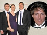 Christopher Reeve's orphaned children Will, Matthew and Alexandra continue his legacy as they represent him at charity gala