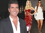 Simon Cowell says he will return to The X Factor