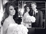 One for the wedding album: Cher shows beautiful snap of surprise wedding on her Instagram account