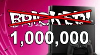 1,000,000 PS4 Units Sold in 24 Hours Give Much Needed Perspective to Reports of Bricked Consoles