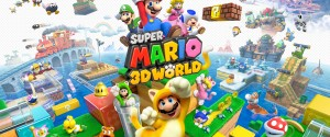 Review: Super Mario 3D World – The Best of Both Wiis