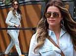Khloe Kardashian has the blues in Australia after video leaks of Lamar Odom rapping about cheating and drugs