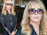 Dina Lohan 'ordered to receive psychiatric evaluation' by judge after appearing in court for DWI case