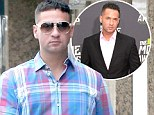 Jersey Shore star Mike 'The Situation' Sorrentino