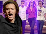 The One Direction boys are plagued by technical difficulties during star-studded 1D Day seven-hour livestream event... but can do no wrong in fans' eyes