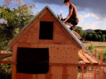 Since 1970, the average house size in the U.S. has doubled. Tiny houses could be the answer to a more simple, sustainable way of living say supporters.