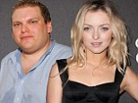Clint Eastwood's daughter Francesca 'marries Jonah Hill's brother in secret Las Vegas wedding'... but where's her ring?