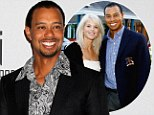 REVEALED: How Elin Nordegren's 'fake text messages' snared Tiger Woods for cheating