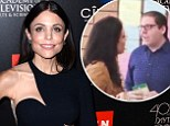 Was she that bad? Bethenny Frankel superfan quits dream job at her talk show after only four months