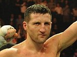 Time to go again? Demand in a rematch between Carl Froch and George Groves is already immense