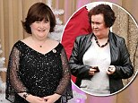Susan Boyle ordered by doctors to give up chocolate and sweets after being diagnosed with type 2 diabetes