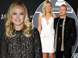 Malin Akerman 'has split from husband Roberto Zincone' after six years of marriage