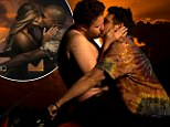 James Franco and Seth Rogen release hilarious shot-for-shot parody of Kimye's Bound 2 music video
