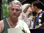 David Emanuel talks about meeting Diana for the first time - and that wedding dress