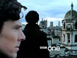 Sherlock's alive! Season three trailer reveals detective LIVES after terrifying roof fall
