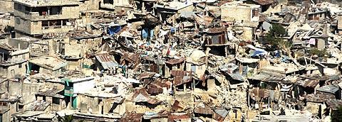 Will Design and Architecture Help Haiti Rise Again?