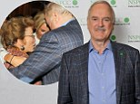 John Cleese at John Cleese's Comedy Roast in aid of the NSPCC
