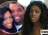 'I was living a lie': Real Housewife Porsha Stewart claims she 'couldn't get pregnant' with her 'gay' ex-husband